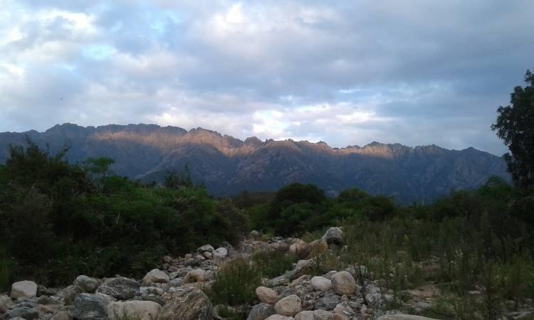 SAN LUIS: GRANDES PROPUESTAS PARA EL TURISMO DE INVIERNO EN LA COSTA DE LOS COMECHINGONES