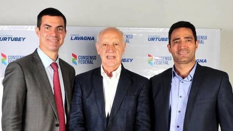 TUCUMÁN: URTUBEY ESTARÁ EN LA PROVINCIA PARA APOYAR A UNO DE SUS PRECANDIDATOS