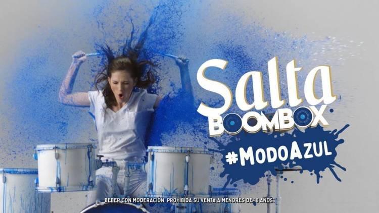 SALTA BOOMBOX: DOS NOCHES DE ROCK