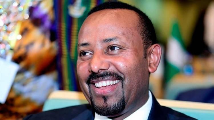 EL PRIMER MINISTRO DE ETIOPÍA OBTUVO EL PREMIO NOBEL DE LA PAZ 2019