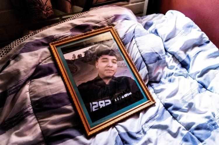 ESTALLIDO SOCIAL EN CHILE: LA DUDOSA MUERTE DE YOSHUA, A QUIEN SU MADRE BUSCÓ DURANTE CUATRO DÍAS