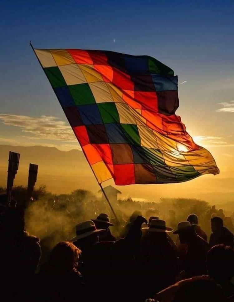 EVO ACEPTA ASILO POLÍTICO EN MÉXICO, VACÍO DE PODER EN BOLIVIA: HUBO MANIFESTACIONES EN SAN LUIS