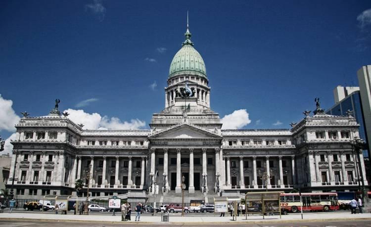 CONGRESO: ESTE AÑO FUE EL DE MENOR ACTIVIDAD LEGISLATIVA DESDE 2012, EN NOVIEMBRE SANCIONARON 18 LEYES