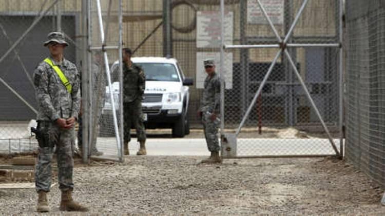 IRAK: 3 MUERTOS Y AL MENOS 12 HERIDOS POR UN ATAQUE A UNA BASE ESTADOUNIDENSE EN ESE PAÍS
