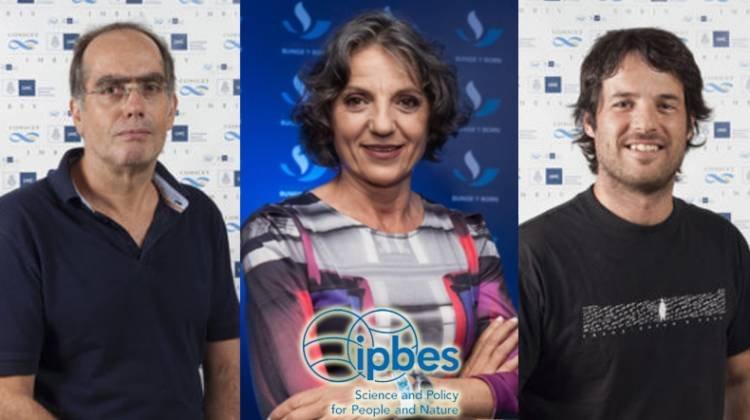 LA PLATAFORMA INTERGUBERNAMENTAL SOBRE BIODIVERSIDAD Y SERVICIOS DE ECOSISTEMAS (IPBES) GANÓ EL PREMIO A LA SOSTENIBILIDAD