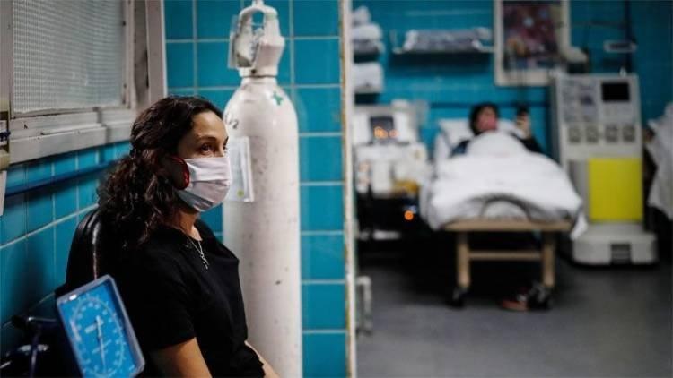 CORONAVIRUS: 77.855 PERSONAS YA RECIBIERON EL ALTA MIENTRAS QUE LOS INFECTADOS SON 178.996