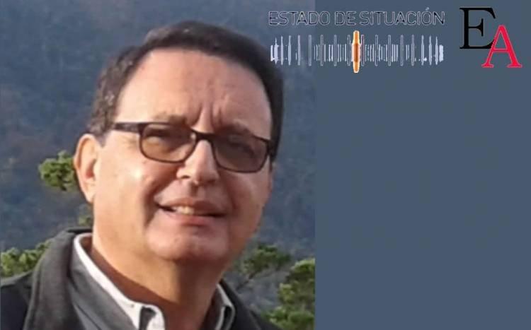 """""""LA IVERMECTINA FUNCIONA COMO TRATAMIENTO PREVENTIVO ANTE EL COVID, TIENE POCA PRENSA PORQUE ES MUY BARATA"""""""