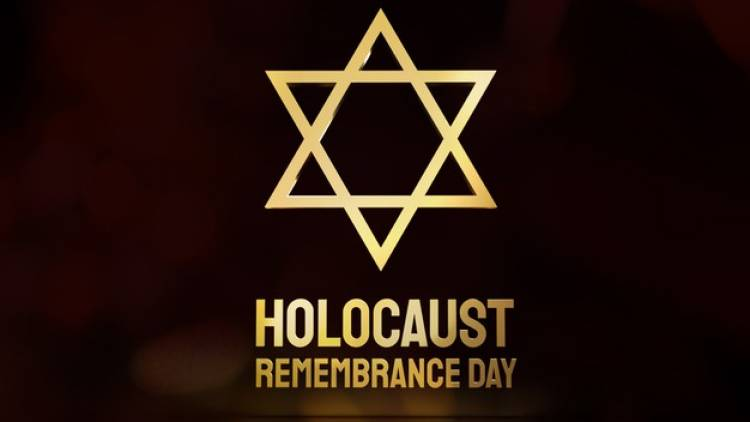 EN MEMORIA A LAS VICTIMAS DEL HOLOCAUSTO