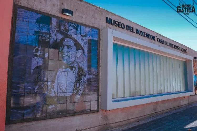 """SAN LUIS: EL MUSEO """"CASA DE JOSÉ MARÍA GATICA"""" DE VILLA MERCEDES FORMA PARTE DEL REGISTRO DE MUSEOS ARGENTINOS"""