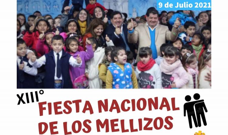 DE FAMAILLÁ PARA EL MUNDO: LA FIESTA DE LOS MELLIZOS