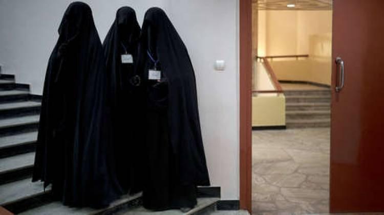LOS TALIBANES INFORMARON LAS NUEVAS REGLAS PARA LAS MUJERES EN LAS UNIVERSIDADES